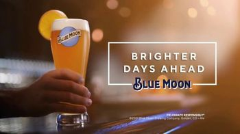 Blue Moon TV Spot, 'Brighter Days Ahead' - Thumbnail 9