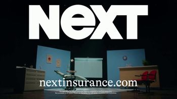 Next Insurance TV Spot, 'The Insurance of Your Small-Business Dreams' - Thumbnail 10