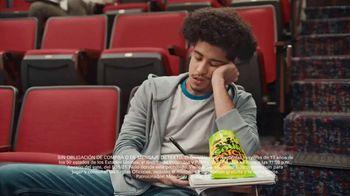 Sour Patch Kids TV Spot, 'Clase de historia: mystery flavor' [Spanish] - Thumbnail 1