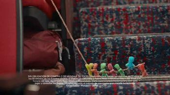Sour Patch Kids TV Spot, 'Clase de historia: mystery flavor' [Spanish] - Thumbnail 2
