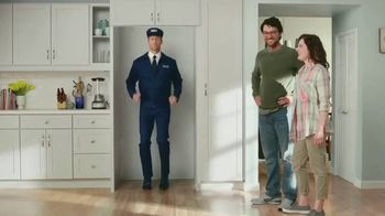 Maytag May Is Maytag Month TV Spot, 'Seize the May: Dependability Is Knocking'