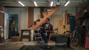 American Express Plan It TV Spot, 'Rock Star' - Thumbnail 9