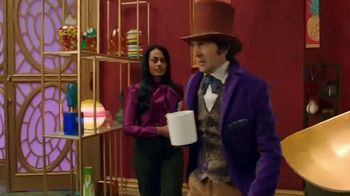ServiceNow TV Spot, 'Digital Workflows Are Just the Ticket to Help Wonka's Fantastical Factory' - Thumbnail 2