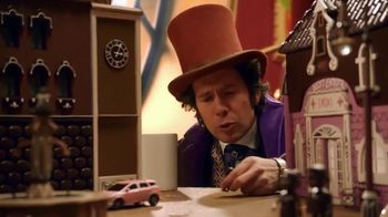 ServiceNow TV Spot, 'Digital Workflows Are Just the Ticket to Help Wonka's Fantastical Factory' - Thumbnail 3