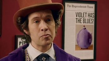 ServiceNow TV Spot, 'Digital Workflows Are Just the Ticket to Help Wonka's Fantastical Factory' - Thumbnail 5