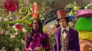 ServiceNow TV Spot, 'Digital Workflows Are Just the Ticket to Help Wonka's Fantastical Factory' - Thumbnail 6
