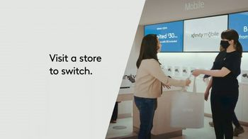 XFINITY Mobile TV Spot, 'You Deserve Better: Savings Challenge' - Thumbnail 10