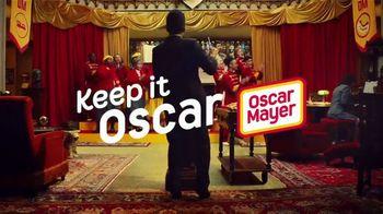 Oscar Mayer TV Spot, 'Presenting the Yum Choir'