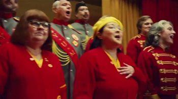 Oscar Mayer TV Spot, 'Presenting the Yum Choir' - Thumbnail 4