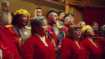 Oscar Mayer TV Spot, 'Presenting the Yum Choir' - Thumbnail 6