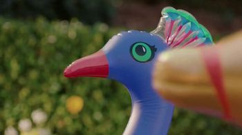 Orkin TV Spot, 'Pool Floaties' - Thumbnail 1