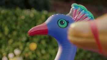 Orkin TV Spot, 'Pool Floaties' - Thumbnail 2