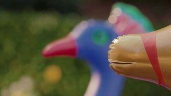 Orkin TV Spot, 'Pool Floaties' - Thumbnail 3