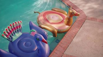 Orkin TV Spot, 'Pool Floaties' - Thumbnail 5