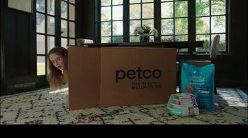PETCO TV Spot, 'It's What We'd Want If We Were Pets: Box'