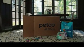 PETCO TV Spot, 'It's What We'd Want If We Were Pets: Box' - Thumbnail 2