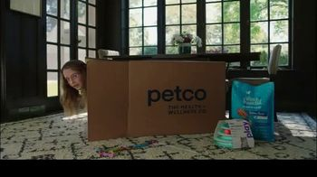 PETCO TV Spot, 'It's What We'd Want If We Were Pets: Box' - Thumbnail 3