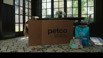 PETCO TV Spot, 'It's What We'd Want If We Were Pets: Box' - Thumbnail 4