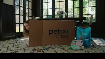 PETCO TV Spot, 'It's What We'd Want If We Were Pets: Box' - Thumbnail 5