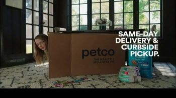 PETCO TV Spot, 'It's What We'd Want If We Were Pets: Box' - Thumbnail 6