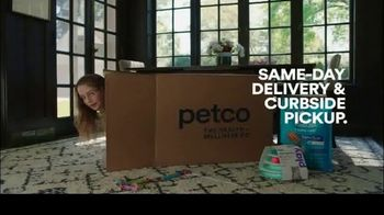 PETCO TV Spot, 'It's What We'd Want If We Were Pets: Box' - Thumbnail 7
