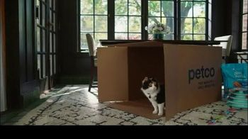 PETCO TV Spot, 'It's What We'd Want If We Were Pets: Box' - Thumbnail 8