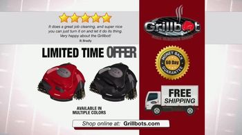 Grillbot TV Spot, 'Robots' - Thumbnail 9