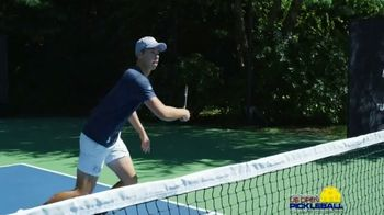 Franklin Sports TV Spot, 'Pickleball: Ben Johns' - Thumbnail 6
