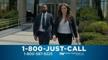 Parker Waichman TV Spot, 'Proud History'