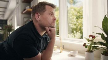 WW TV Spot, 'Pizza:  50% Off, $0 Down' Featuring James Corden - Thumbnail 1