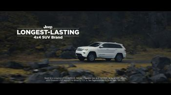 Jeep Celebration Event TV Spot, 'Only Things That Matter' [T2] - Thumbnail 7