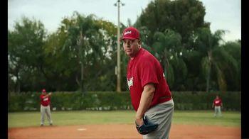 Jim Beam TV Spot, 'Baseball Tradition: Throw It Back' Featuring Bartolo Colón - Thumbnail 1