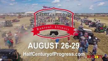 Half Century of Progress Show TV Spot, '2021 Show' - Thumbnail 9