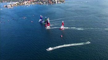Rolex TV Spot, 'Bring Out the Best in Sport: SailGP F50' - Thumbnail 2