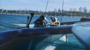 Rolex TV Spot, 'Bring Out the Best in Sport: SailGP F50' - Thumbnail 4