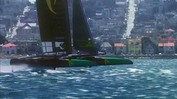 Rolex TV Spot, 'Bring Out the Best in Sport: SailGP F50' - Thumbnail 6