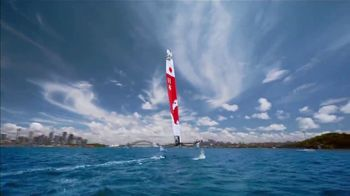 Rolex TV Spot, 'Bring Out the Best in Sport: SailGP F50' - Thumbnail 9