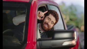 2021 Ram 1500 TRX TV Spot, 'Trucktopia: Power' Featuring Scott Van Pelt [T1] - Thumbnail 7