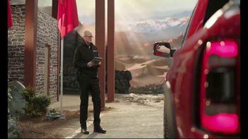 2021 Ram 1500 TRX TV Spot, 'Trucktopia: Power' Featuring Scott Van Pelt [T1] - Thumbnail 8