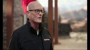 2021 Ram 1500 TRX TV Spot, 'Trucktopia: Power' Featuring Scott Van Pelt [T1] - Thumbnail 9