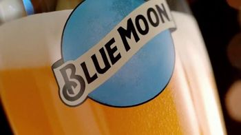 Blue Moon TV Spot, 'Brighter Days Ahead: Tap' - Thumbnail 5