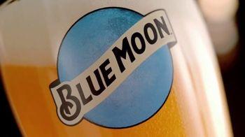 Blue Moon TV Spot, 'Brighter Days Ahead: Tap' - Thumbnail 6