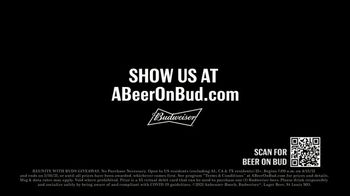Budweiser TV Spot, 'Reunited With Buds' Song by Queen - Thumbnail 9