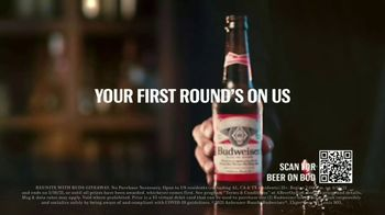 Budweiser TV Spot, 'Reunited With Buds' Song by Queen - Thumbnail 7
