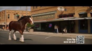 Budweiser TV Spot, 'Reunited With Buds' Song by Queen