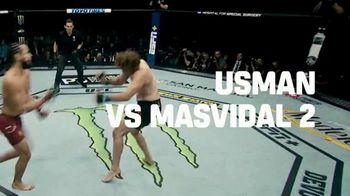 ESPN+ TV Spot, 'UFC 261: Usman vs. Masvidal 2' - Thumbnail 2
