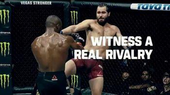 ESPN+ TV Spot, 'UFC 261: Usman vs. Masvidal 2' - Thumbnail 4