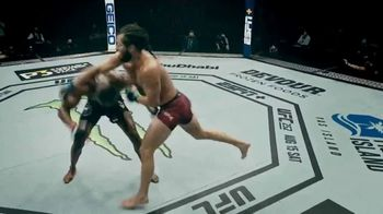 ESPN+ TV Spot, 'UFC 261: Usman vs. Masvidal 2' - Thumbnail 5