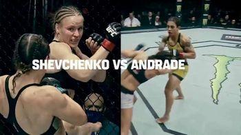 ESPN+ TV Spot, 'UFC 261: Usman vs. Masvidal 2' - Thumbnail 6
