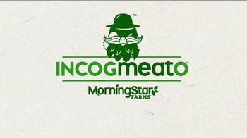 Morningstar Farms Incogmeato Chik'n Tenders TV Spot, 'Spoiler Alert' - Thumbnail 9